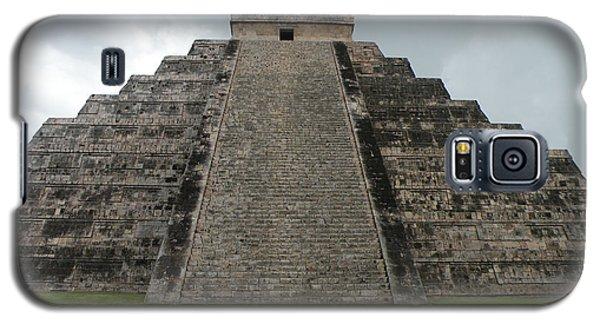 Mexico Chichen Itza Galaxy S5 Case