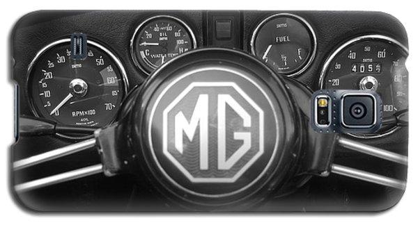 Mg Midget Dashboard Galaxy S5 Case