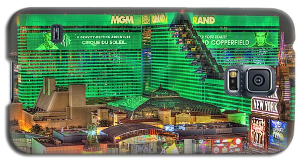 Mgm Grand Las Vegas Galaxy S5 Case