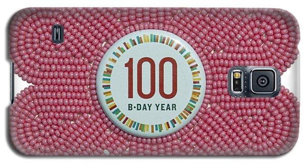 Mia Bubble Gum Pink Galaxy S5 Case