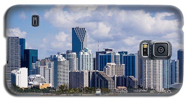 Miami Blues Galaxy S5 Case