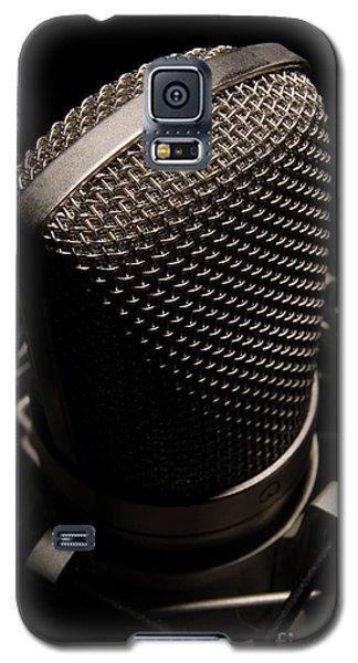 Mic Galaxy S5 Case