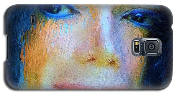 Michael Jackson 04 Galaxy S5 Case