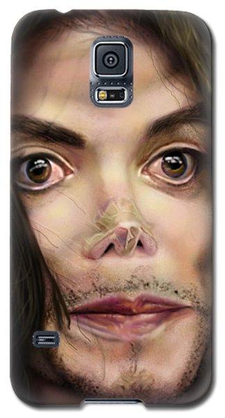 Michaels Magnum Opus 1 Galaxy S5 Case