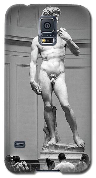 Michelangelo's David Galaxy S5 Case