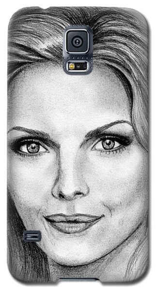 Michelle Pfeiffer In 2010 Galaxy S5 Case
