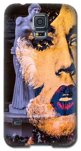 Mick Reflecting Galaxy S5 Case