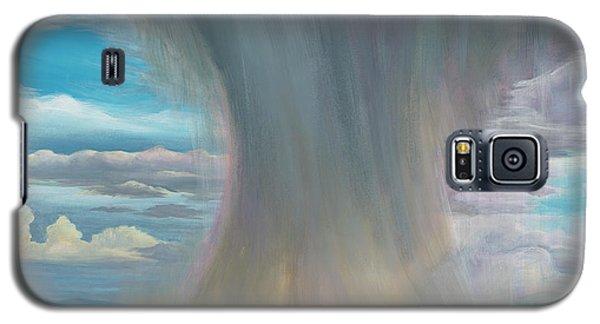 Microburst Galaxy S5 Case
