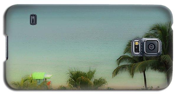 Mid-beach Miami-1 Galaxy S5 Case