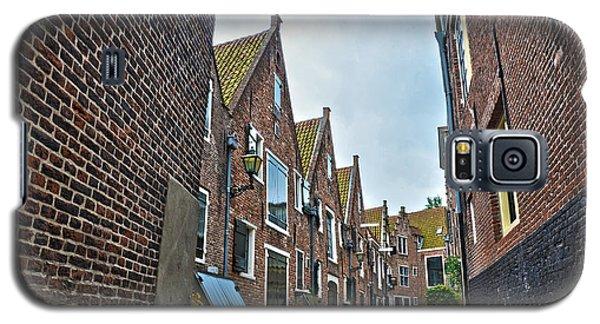 Middelburg Alley Galaxy S5 Case