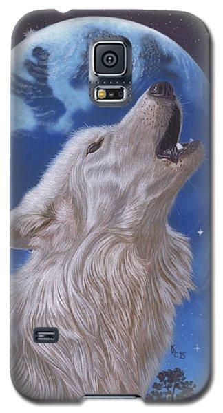 Midnight Caller Galaxy S5 Case