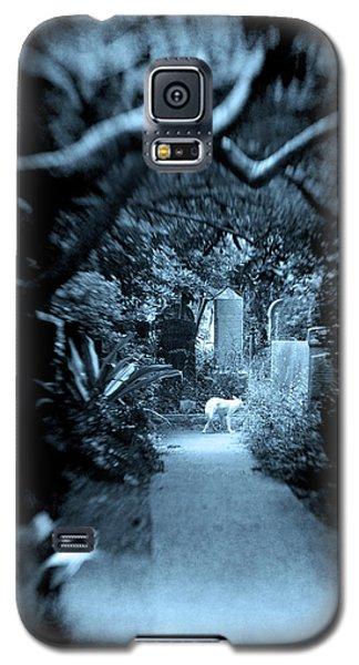 Midnight In The Garden O Galaxy S5 Case