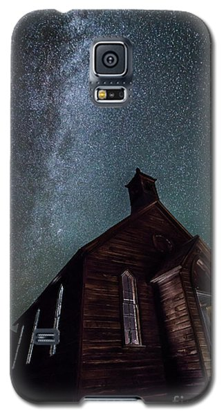 Midnight Mass  Galaxy S5 Case