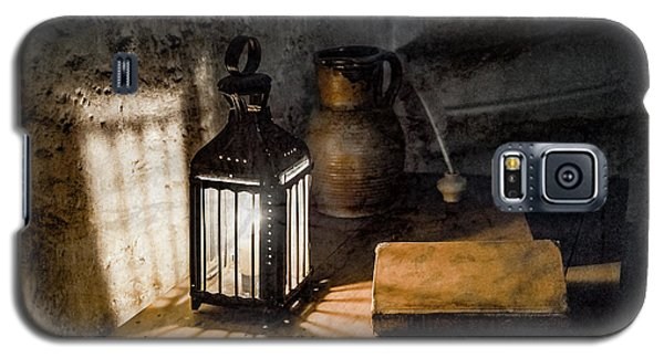 Paris, France - Midnight Oil Galaxy S5 Case