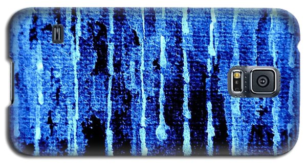 Midnight Rain Galaxy S5 Case