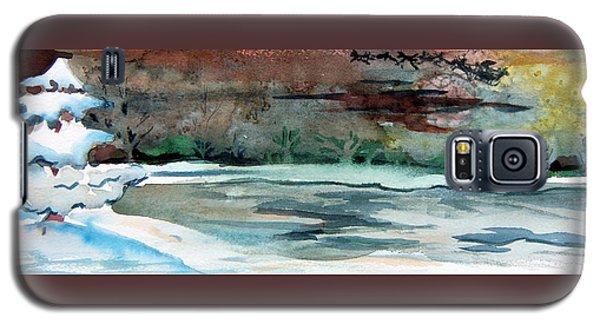 Midnight Rider Galaxy S5 Case