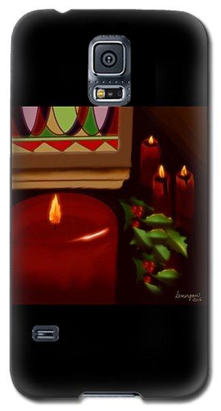 Midnight Service Galaxy S5 Case