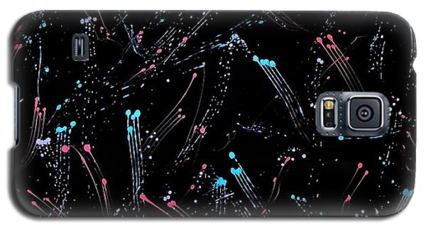 Musical Realms Galaxy S5 Case