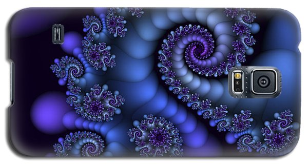 Midnight Symphony Galaxy S5 Case