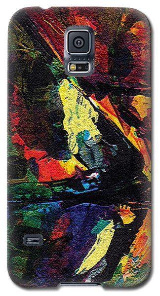Midnight Galaxy S5 Case