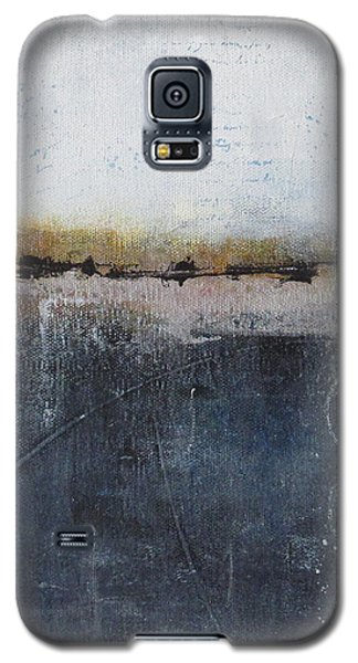Midnight Whispers Galaxy S5 Case by Nicole Nadeau