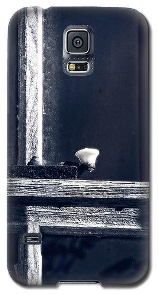 Midnight Window Galaxy S5 Case