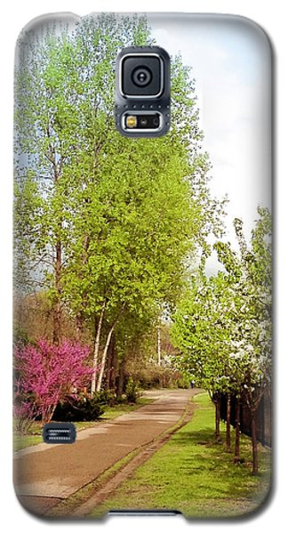 Midtown Greenway Spring In Minneapolis Galaxy S5 Case