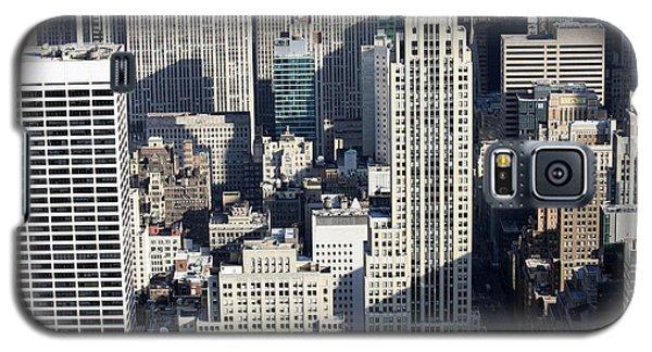 Midtown Manhattan Galaxy S5 Case