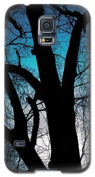 Might Oak 16x20 Galaxy S5 Case