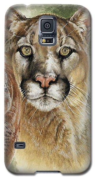 Mighty Galaxy S5 Case