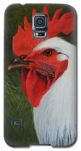 Mighty Bill Galaxy S5 Case