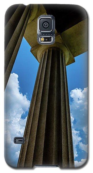 Mighty Columns  Galaxy S5 Case