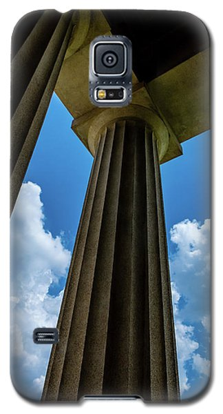 Mighty Columns  Galaxy S5 Case