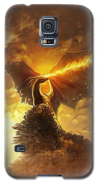 Mighty Dragon Galaxy S5 Case