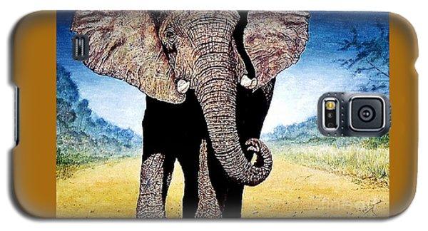 Mighty Elephant Galaxy S5 Case