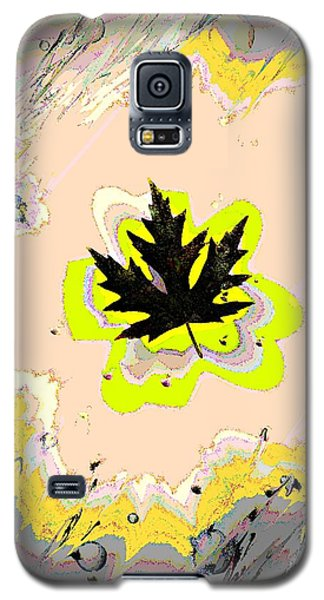 Galaxy S5 Case featuring the photograph Mighty Oak by Desline Vitto
