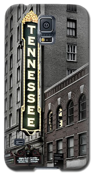 Mighty Tennessee Galaxy S5 Case