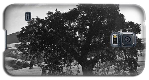 Mighty The Oak Galaxy S5 Case