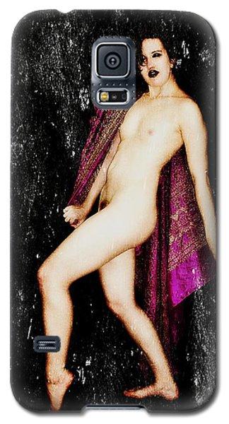 Mikki 2 Galaxy S5 Case