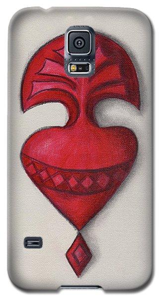 Milagro 5 Galaxy S5 Case