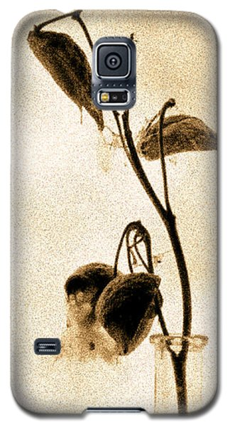 Milk Weed In A Bottle Galaxy S5 Case