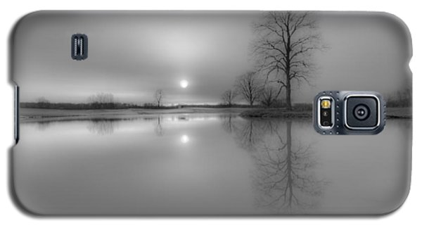 Milktoast Galaxy S5 Case by Everet Regal