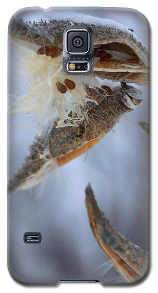 Milkweed Galaxy S5 Case