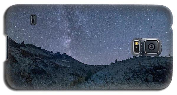 Milky Way At The Enchantments Galaxy S5 Case