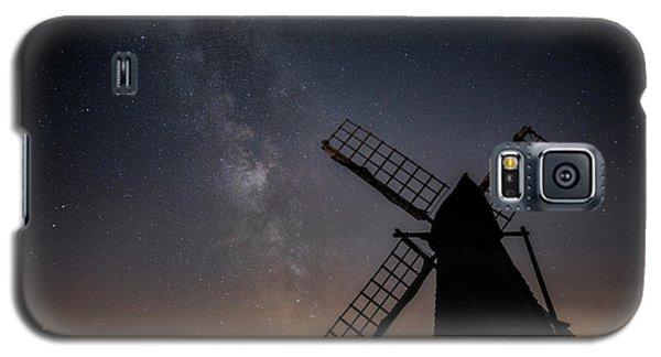 Milky Way At Wicken Galaxy S5 Case