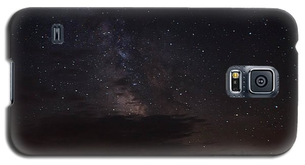 Milky Way Galaxy S5 Case
