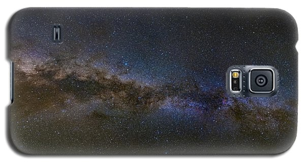 Milky Way South Galaxy S5 Case