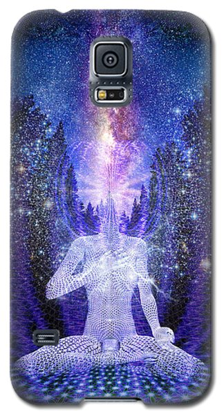 Milkyway Awakening Galaxy S5 Case