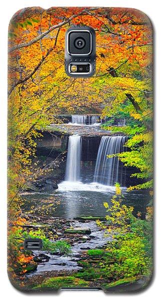 Mill Creek Fall  Galaxy S5 Case