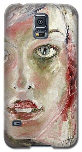 Milla Galaxy S5 Case